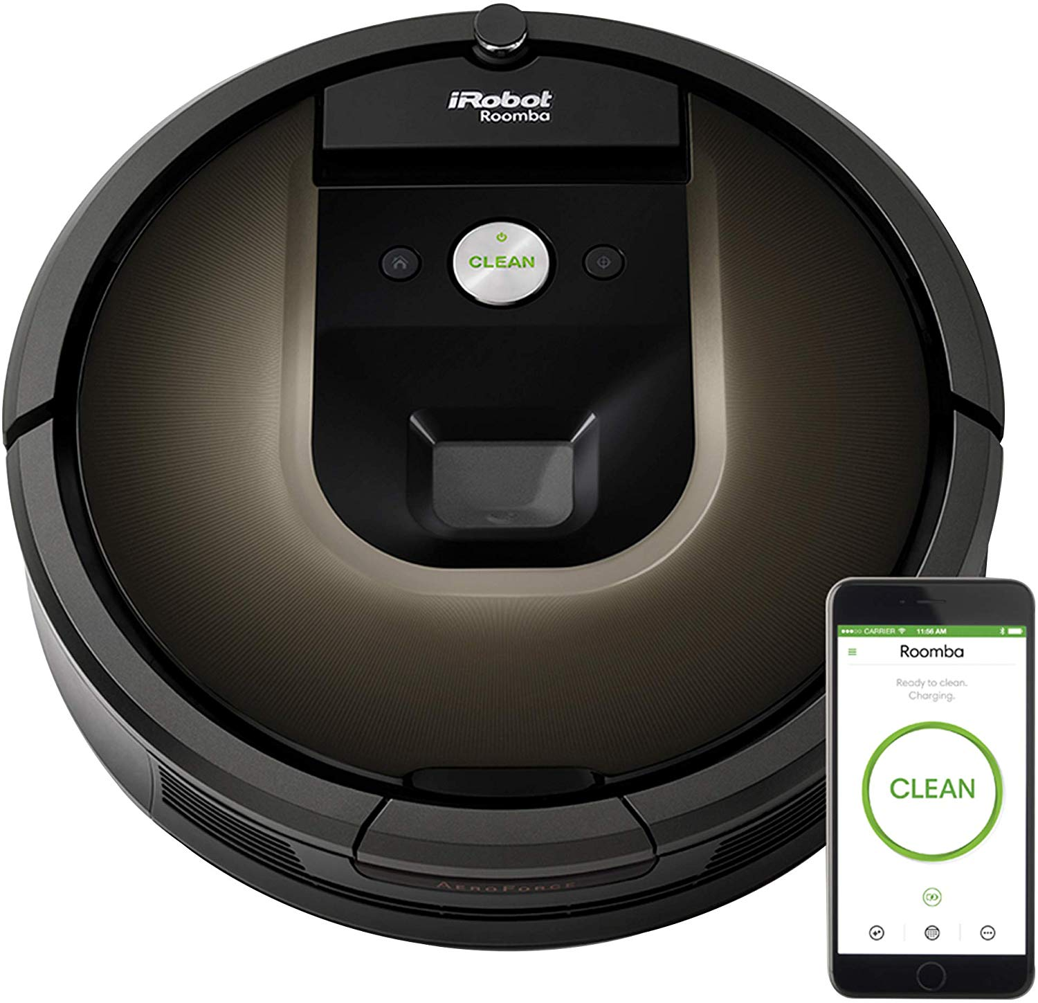 roomba 980 reviews
