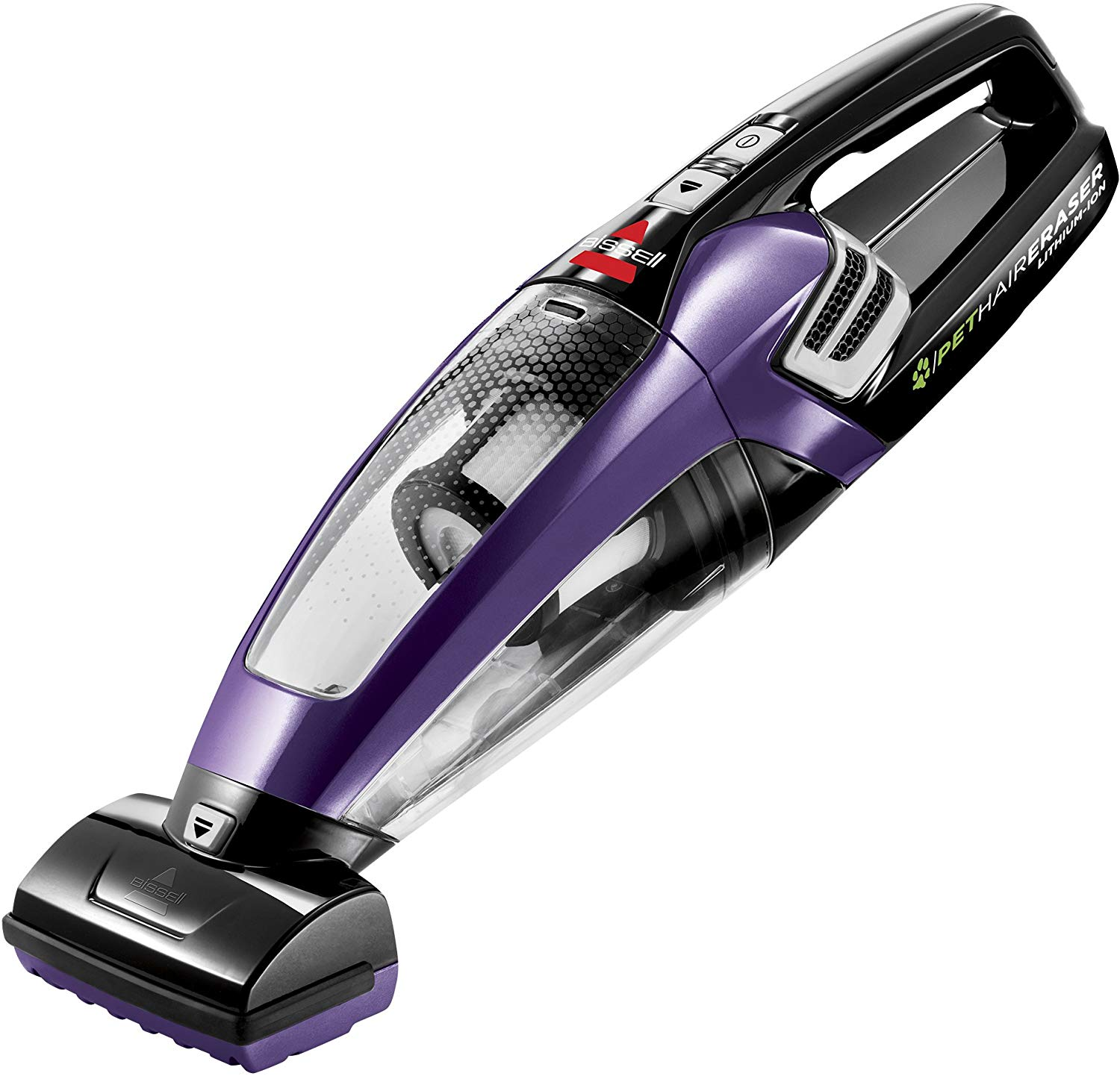 bissell cordless hand vacuum