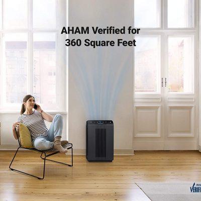 winix 5500 2 air purifier review