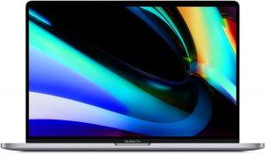 New Apple MacBook Pro (16-Inch, 16GB RAM, 1TB Storage, 2.3GHz Intel Core i9) - Space Gray