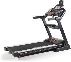 Best Treadmills SOLE F80 Treadmill with Bluetooth Speakers