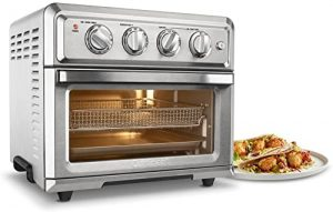 Cuisinart Convection Toaster Oven Air Fryer