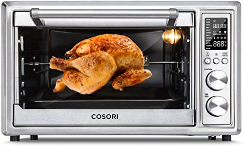 COSORI 12-in-1 Review