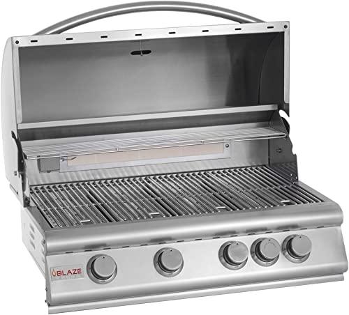 outdoor grills reviews