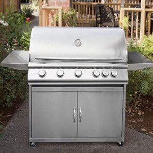 Blaze 40-inch Grill