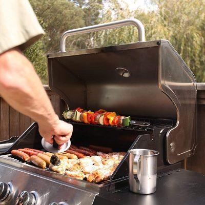 Cuisinart CGG-7400 Review