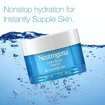 Reviews For Neutrogena Hydro Boost Water Gel